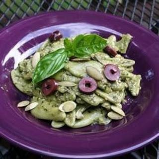Yummy Vegan Pesto Classico.