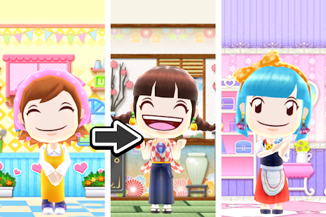 COOKING MAMA Let's Cook! Screenshot