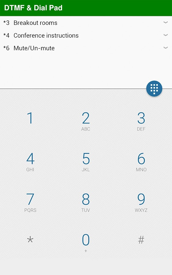 how to make conference call on android