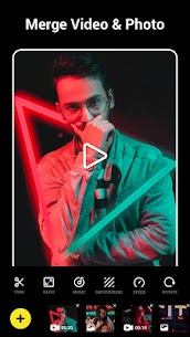 Video Editor-Glitch Video Effect & Edit Videos [Pro Unlocked] 1