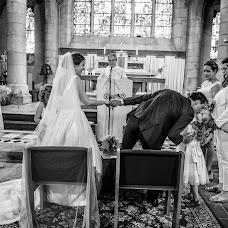 Wedding photographer Gaëlle Le berre (leberre). Photo of 23.07.2018