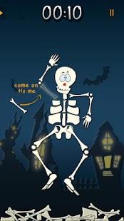 Boner - The Skeleton Game screenshot