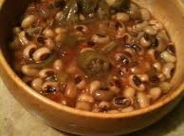 Crockpot Black Eyed Peas And Okra Recipe