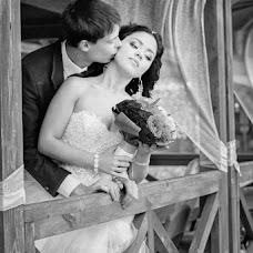 Wedding photographer Ruslan Goncharov (RusGon). Photo of 09.08.2015