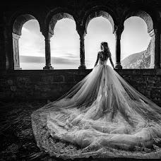 Wedding photographer Alessandro Colle (alessandrocolle). Photo of 26.12.2018