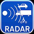 Detector de Radares Gratis download
