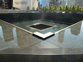 Photo: Reflection Pool - once more.