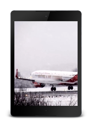 Aircraft Live Wallpaper 1.0 screenshots 9