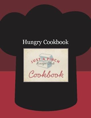 Hungry Cookbook