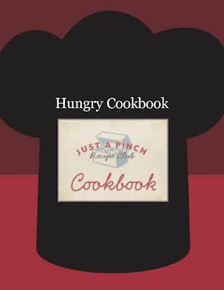 Hungry Cookbook