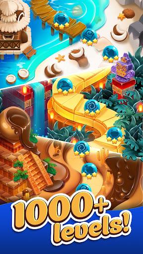 Crafty Candy – Match 3 Magic Puzzle Quest screenshot 16