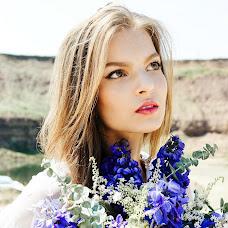 Wedding photographer Olga Odincova (olga8). Photo of 05.08.2016