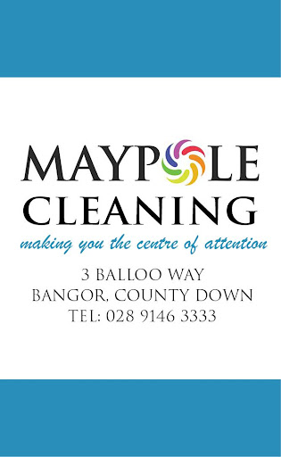 Maypole Cleaning