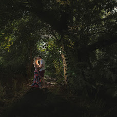 Wedding photographer Wesley Webster (WesleyWebster). Photo of 09.03.2017