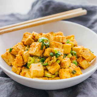 How to Cook Tofu (So You'Ll Actually Want to Eat It) Recipe