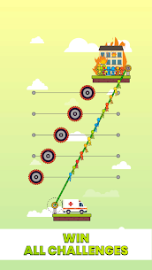 Rope Rescue Mod Apk Download (No Ads, Unlock) For Android 5