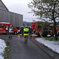2017-04 Übung mit OF Müselbach und OF Langenegg