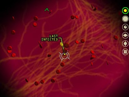 Cell Infex- screenshot thumbnail