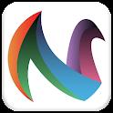 Name Art Maker - Name on pics & Filter n Focus icon