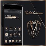 Gold Black Neat Theme 1.1.14