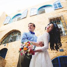 Wedding photographer Anna Gorelik (Gorelik). Photo of 23.07.2015