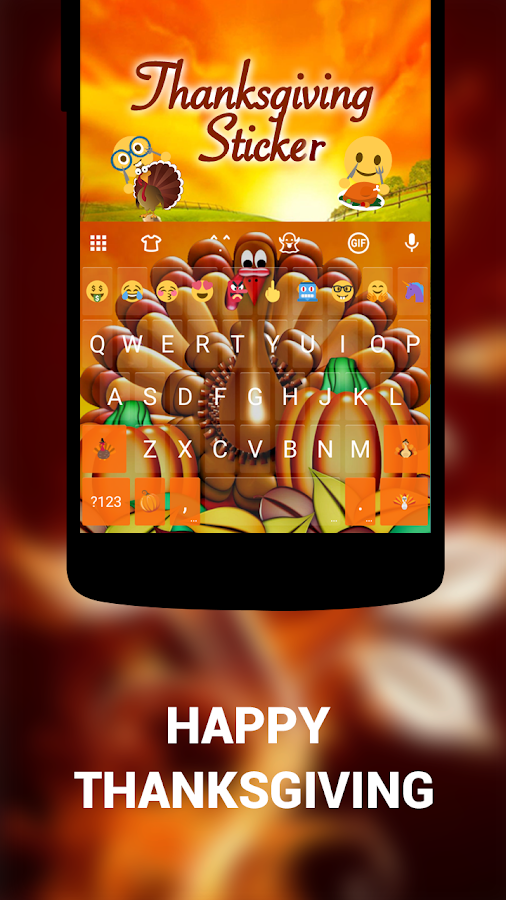 Screenshots of Keyboard - Emoji, Emoticons for iPhone