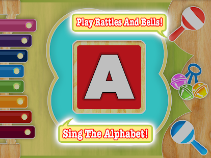 ABCs Song- screenshot thumbnail