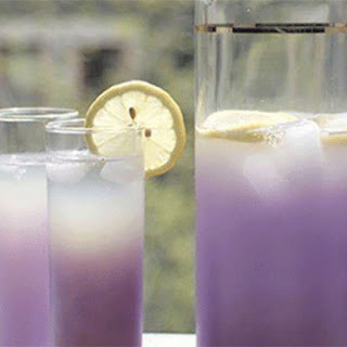 How to Make Lavender Lemonade to Get Rid of Headaches & Anxiety Recipe