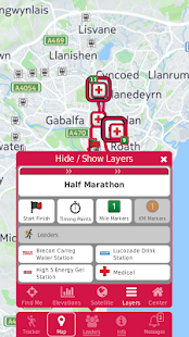 Cardiff Half- screenshot thumbnail