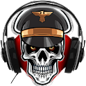 SKULL MP3 PLAYER Pro icon