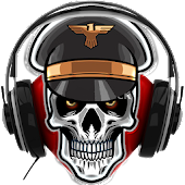 SKULL MP3 PLAYER Pro