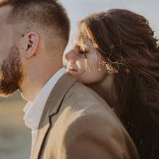 Bryllupsfotograf Denis Anurev (ideapix). Foto fra 17.05.2019