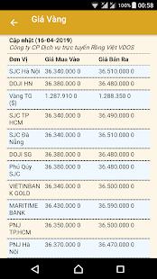 Tính Lãi Suất Ngân Hàng for PC-Windows 7,8,10 and Mac apk screenshot 4