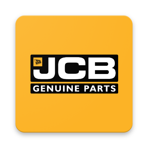 JCB Genuine Parts