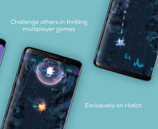 Hatch: Play great games on demand 1.19.3 screenshots 4
