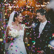 Wedding photographer Patrizia Giordano (photostudiogior). Photo of 30.10.2017
