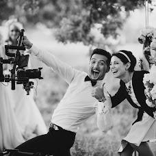 Wedding photographer Sergey Nastavnik (Nastavnik). Photo of 30.09.2015