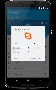 انشاء نسخه اضافيه لاي تطبيق تريد App Cloner 1.3.10 Apk