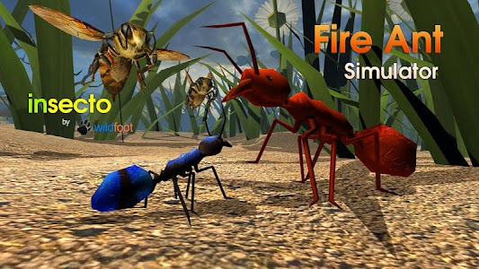 Fire Ant Simulator 2.1