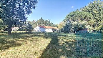 maison à Saint-Hilaire-de-Riez (85)