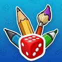 Jazza's Arty Games icon