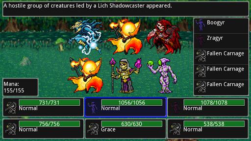 Siralim (Roguelike RPG Game)  screenshots EasyGameCheats.pro 4