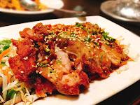 金泰暹邏料理