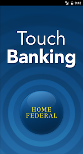 Home Federal Savings Bank- screenshot thumbnail