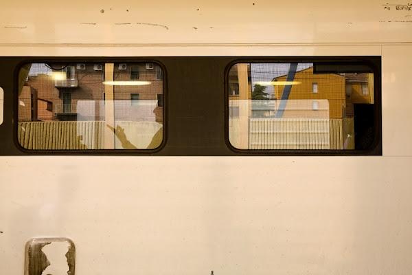 In treno di Mullahomark86