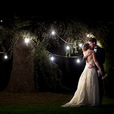 Wedding photographer Christian Barrantes (barrantes). Photo of 02.10.2018