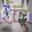 Nano Fighting Suits icon