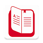 Kindle Reader Leitor de livros  (sem anúncios) icon