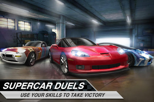 Light Shadow Racing Online screenshot 15