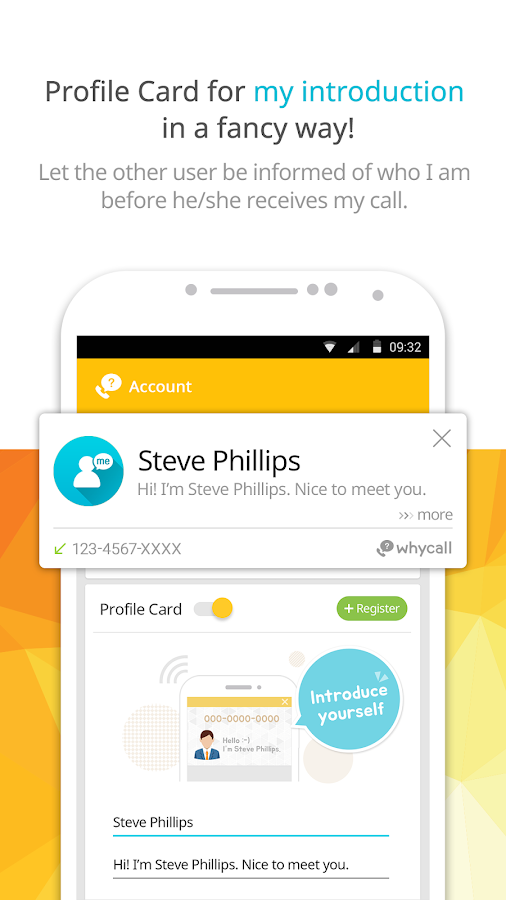 Whycall Caller Id Amp Block Android Apps On Google Play
